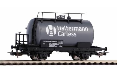 "2-axle Tank car ""Haltermann"" VI"