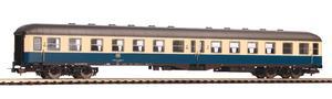 Mitteleinstiegswagen 2. Klasse