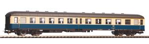 Mitteleinstiegswagen 1. / 2. Klasse
