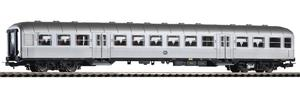 SilverCoin 2nd Cl. Coach DB III