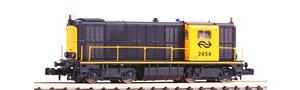 N Diesellokomotive Rh 2400