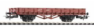 Niederbordwagen FS