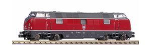 N Diesellokomotive BR 221