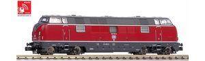 N Sound-Diesellokomotive BR 221, inkl. PIKO Sound-Decoder