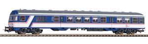 Nahverkehrssteuerwagen 2. Klasse TRI