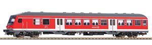 Nahverkehrssteuerwagen Wittenberg 2. Klasse Wechselstromversion