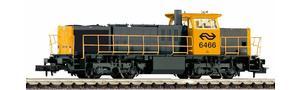 N Diesellok NS 6466