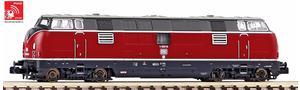 N Sound-Diesellokomotive V 200.1, inkl. PIKO Sound-Decoder