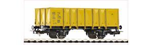 Offener Güterwagen FS