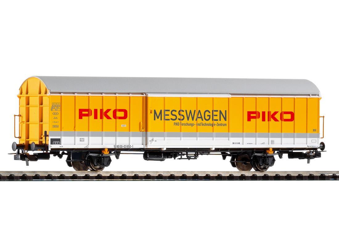 Piko 56116 radschleifer-set para messwagen h0