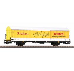 PIKO H0 Messwagen NS