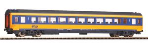 Personenwagen IC NS