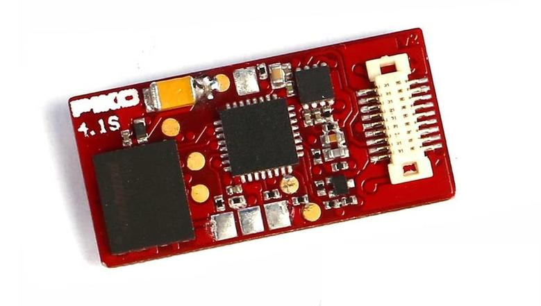 46405 unbespielt Piko SmartDecoder 4.1 Next18 Sound