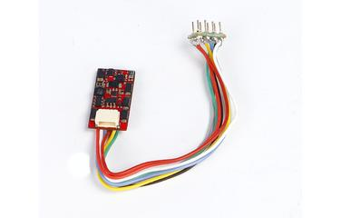 PIKO SmartDecoder 4.1 for 8pin interface