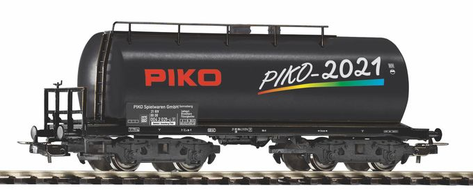 PIKO Car of the Year 2021
