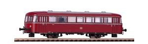 Schienenbus-Bei/Packwagen 998 Wechselstromversion