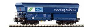 Schüttgutwagen Falns 176 NIAG