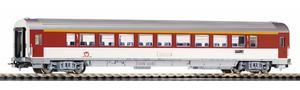 Schnellzugwagen IC 1. Klasse ZSR