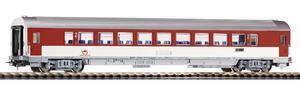 Schnellzugwagen IC 2. Klasse ZSR
