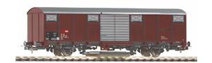 Schienenreinigungswagen SBB