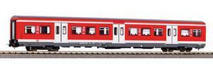 S-Bahn x-Wagen 2. Klasse