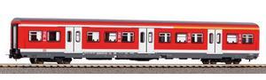S-Bahn x-Wagen 1. / 2. Klasse