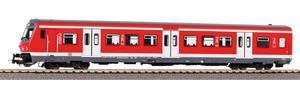 S-Bahn x-Wagen Steuerwagen 2. Klasse Wechselstromversion