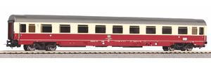 Schnellzugwagen Eurofima 1. Klasse DB IV