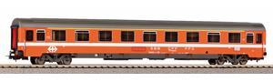 Schnellzugwagen Eurofima 1. Klasse SBB IV