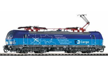 TT E-Lok Vectron CD Cargo