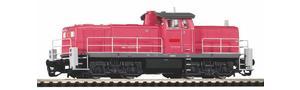 TT Diesellok BR 294 DB AG VI