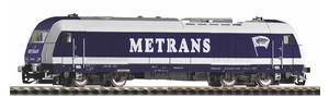 TT Diesellok Herkules BR 223 Metrans